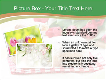 Easter Sheep Cake PowerPoint Template - Slide 20