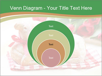 Easter Sheep Cake PowerPoint Template - Slide 34