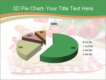 Easter Sheep Cake PowerPoint Template - Slide 35