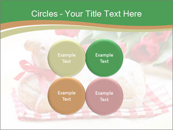 Easter Sheep Cake PowerPoint Template - Slide 38