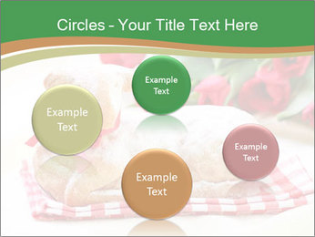 Easter Sheep Cake PowerPoint Template - Slide 77