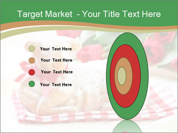 Easter Sheep Cake PowerPoint Template - Slide 84