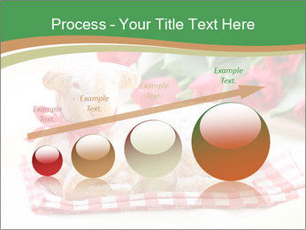 Easter Sheep Cake PowerPoint Templates - Slide 87