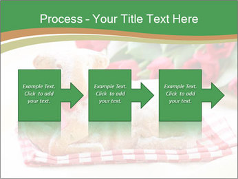 Easter Sheep Cake PowerPoint Templates - Slide 88