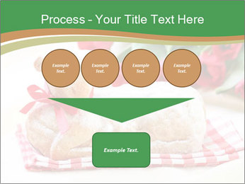 Easter Sheep Cake PowerPoint Templates - Slide 93