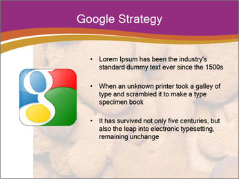 Chocolate Cookies PowerPoint Templates - Slide 10