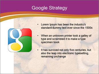 Chocolate Cookies PowerPoint Template - Slide 10