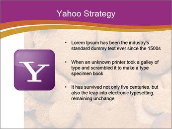 Chocolate Cookies PowerPoint Template - Slide 11