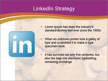 Chocolate Cookies PowerPoint Template - Slide 12