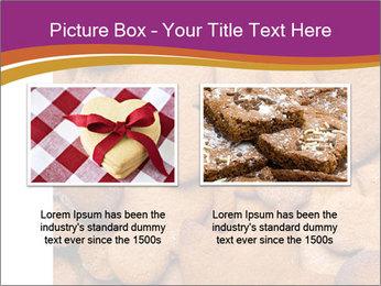 Chocolate Cookies PowerPoint Template - Slide 18