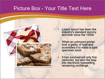 Chocolate Cookies PowerPoint Templates - Slide 20