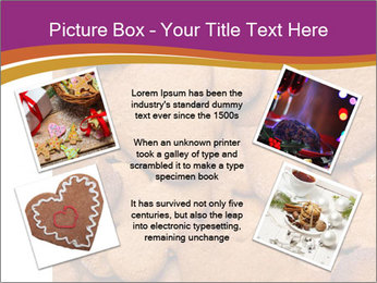Chocolate Cookies PowerPoint Templates - Slide 24