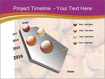 Chocolate Cookies PowerPoint Template - Slide 26