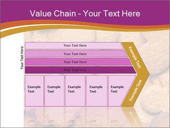 Chocolate Cookies PowerPoint Template - Slide 27