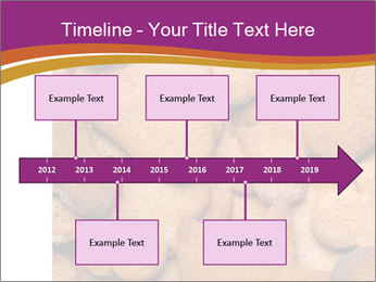 Chocolate Cookies PowerPoint Template - Slide 28