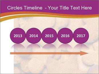 Chocolate Cookies PowerPoint Template - Slide 29