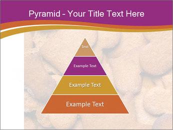 Chocolate Cookies PowerPoint Template - Slide 30