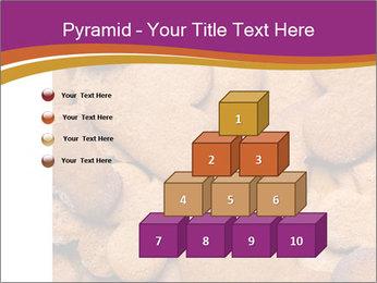 Chocolate Cookies PowerPoint Template - Slide 31