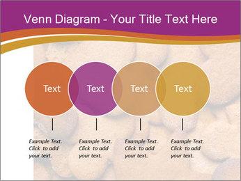 Chocolate Cookies PowerPoint Template - Slide 32