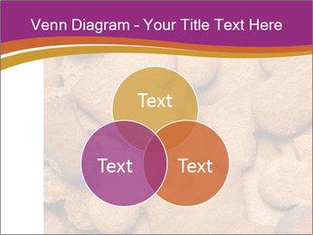 Chocolate Cookies PowerPoint Template - Slide 33