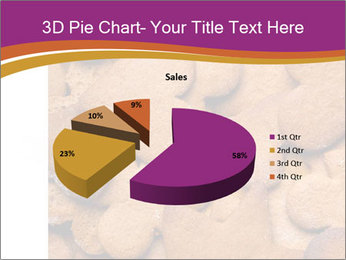 Chocolate Cookies PowerPoint Templates - Slide 35