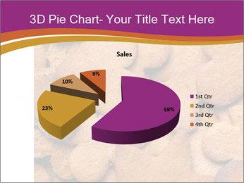 Chocolate Cookies PowerPoint Template - Slide 35