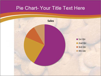 Chocolate Cookies PowerPoint Template - Slide 36