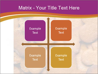 Chocolate Cookies PowerPoint Template - Slide 37