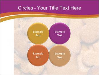 Chocolate Cookies PowerPoint Template - Slide 38