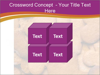 Chocolate Cookies PowerPoint Template - Slide 39
