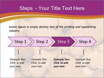 Chocolate Cookies PowerPoint Template - Slide 4