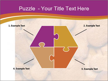 Chocolate Cookies PowerPoint Template - Slide 40