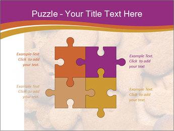 Chocolate Cookies PowerPoint Template - Slide 43