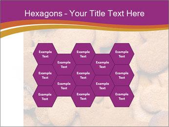 Chocolate Cookies PowerPoint Template - Slide 44