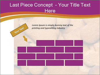 Chocolate Cookies PowerPoint Templates - Slide 46