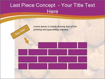 Chocolate Cookies PowerPoint Template - Slide 46