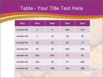 Chocolate Cookies PowerPoint Template - Slide 55