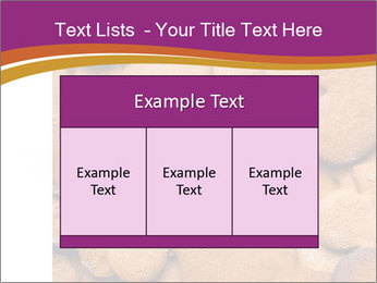 Chocolate Cookies PowerPoint Templates - Slide 59