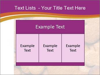 Chocolate Cookies PowerPoint Template - Slide 59