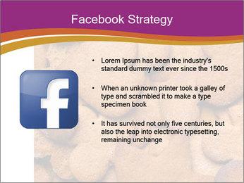 Chocolate Cookies PowerPoint Template - Slide 6