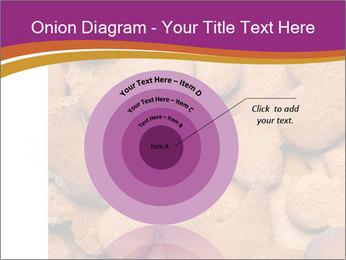 Chocolate Cookies PowerPoint Template - Slide 61