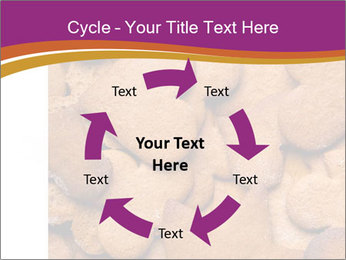 Chocolate Cookies PowerPoint Template - Slide 62