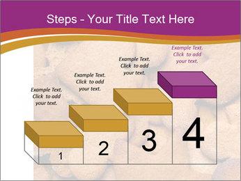Chocolate Cookies PowerPoint Template - Slide 64