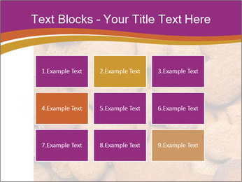 Chocolate Cookies PowerPoint Templates - Slide 68