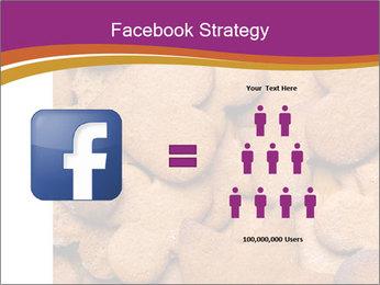 Chocolate Cookies PowerPoint Template - Slide 7
