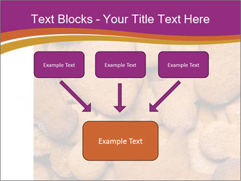 Chocolate Cookies PowerPoint Templates - Slide 70