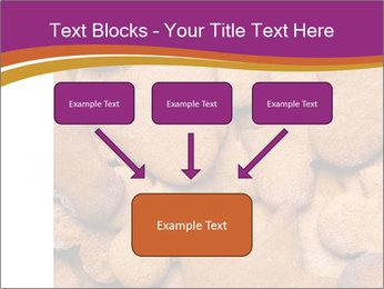 Chocolate Cookies PowerPoint Template - Slide 70