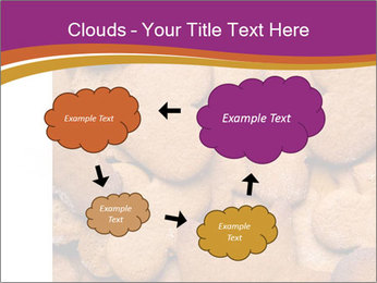 Chocolate Cookies PowerPoint Template - Slide 72