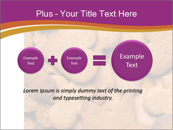 Chocolate Cookies PowerPoint Templates - Slide 75