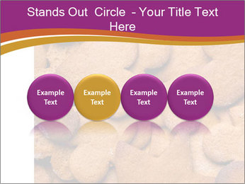 Chocolate Cookies PowerPoint Templates - Slide 76